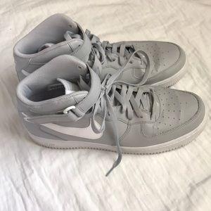 Nike Air High Tops